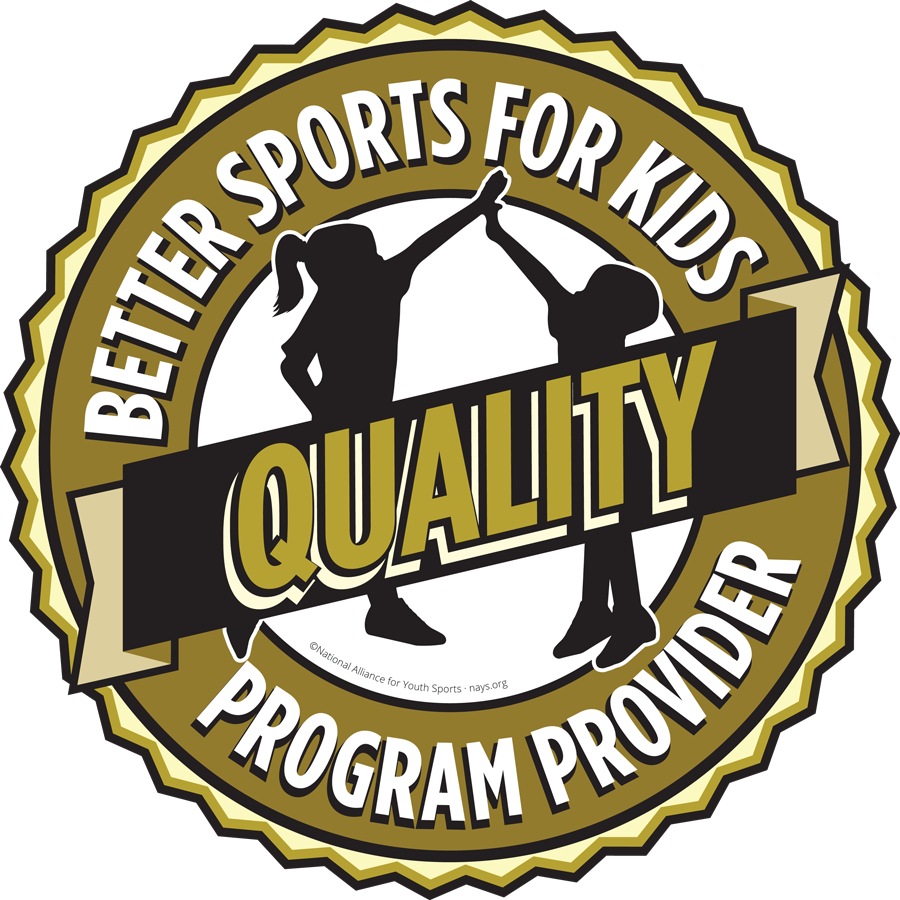 Nays coach training membership program national alliance for quality designation apply recipients 1betcityfo Gallery