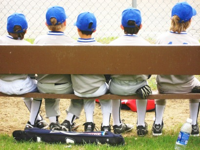 youth sports blog travel baseball