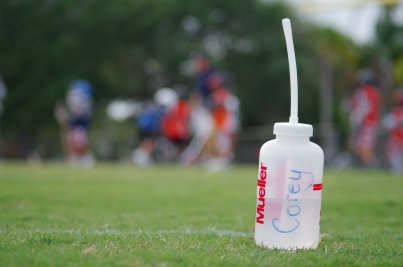 youth sports hydration