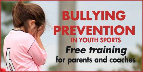 youth sports bullying