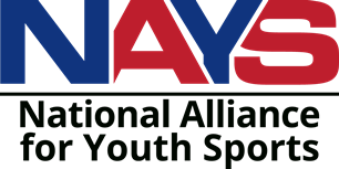 national alliance for youth sports nays logo