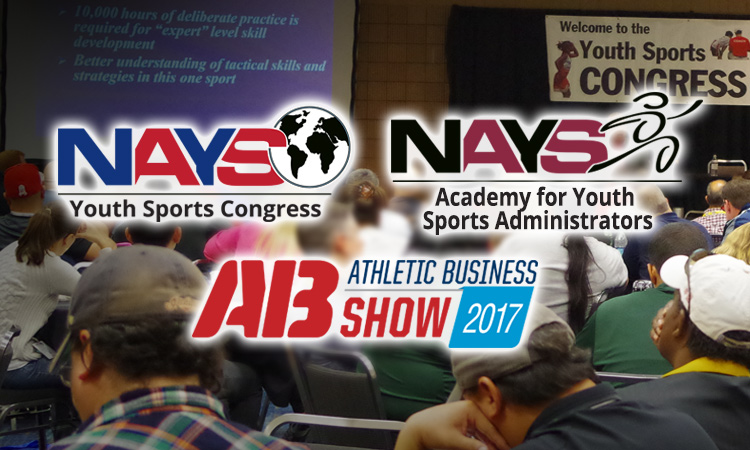 youth sports congress giveaway