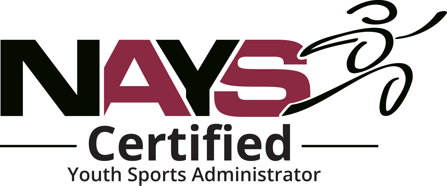 CYSA logo youth sports certification