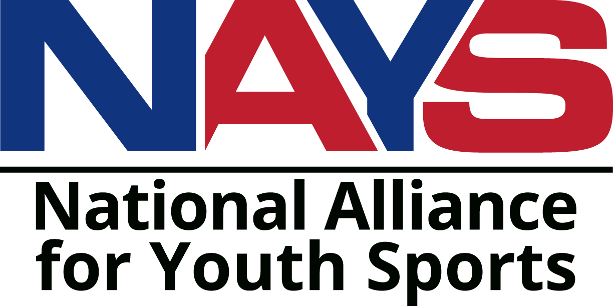 national alliance for youth sports nays logo Opens in new window