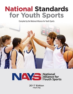 youth sports program proposal