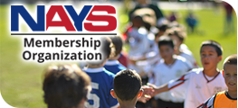 training programs for youth sports volunteers
