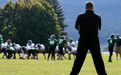 training and membership for youth sports administrators - nysaa