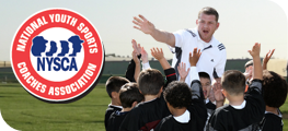 National Youth Sports Coaches Association volunteer coach training and membership
