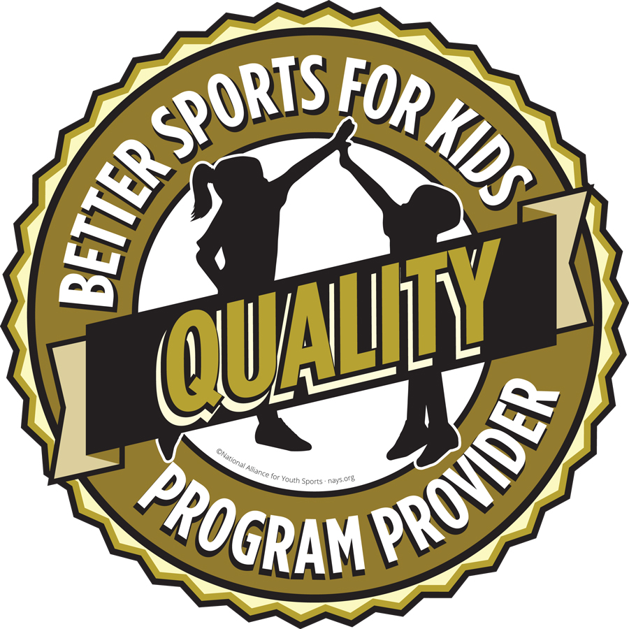 quality youth sports program designation