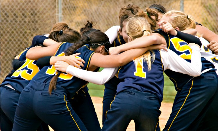 The role of friendships in youth sports