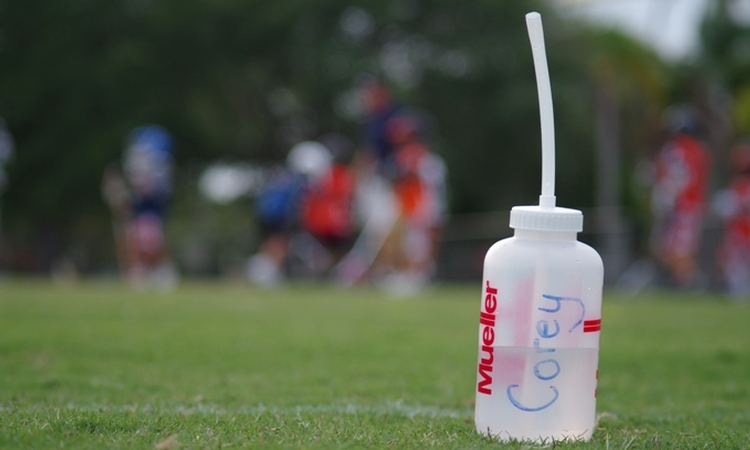 Beverage Bonanza: Making the right choice for your young athlete