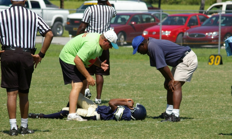 NAYS and Sadler Sports Insurance: Working to protect youth sports