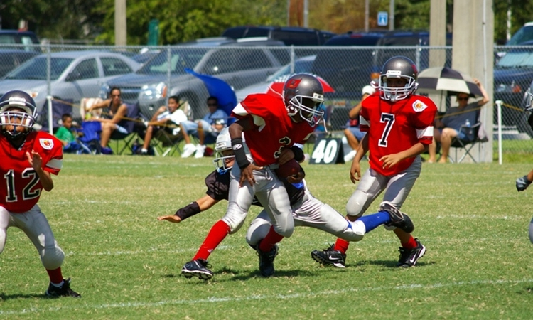 American Academy of Pediatrics tackles youth football injuries