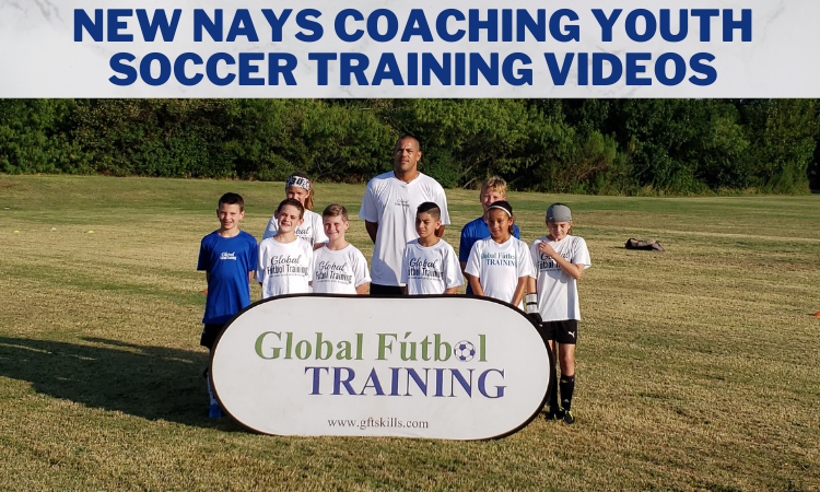 NAYS unveils two new Coaching Youth Soccer training videos