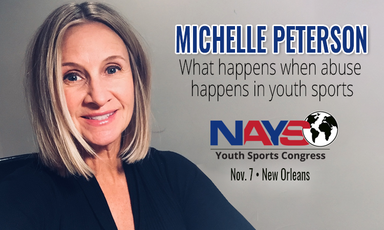 Congress session: What happens when abuse happens in youth sports