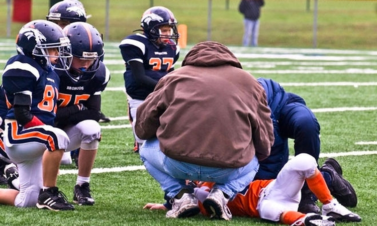 Many parents still in the dark about concussions, research shows