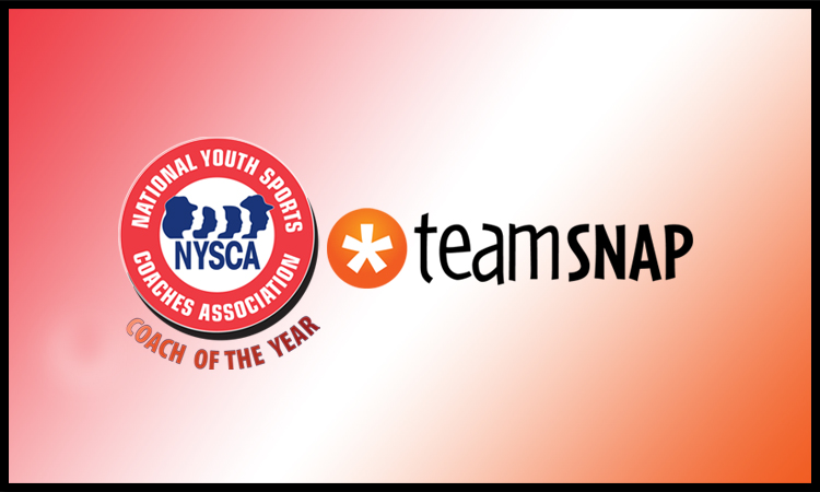 TeamSnap sponsoring prestigious NYSCA Coach of the Year award