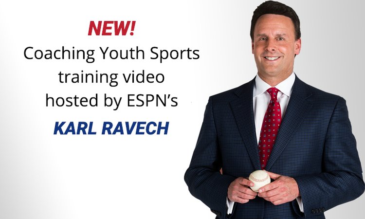 NEW Coaching Youth Sports training video unveiled by NAYS