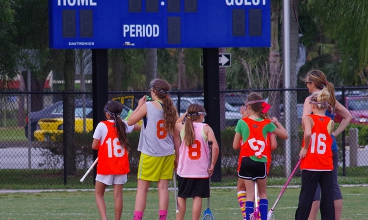 Dieting Dangers: Monitoring what your young athlete is eating