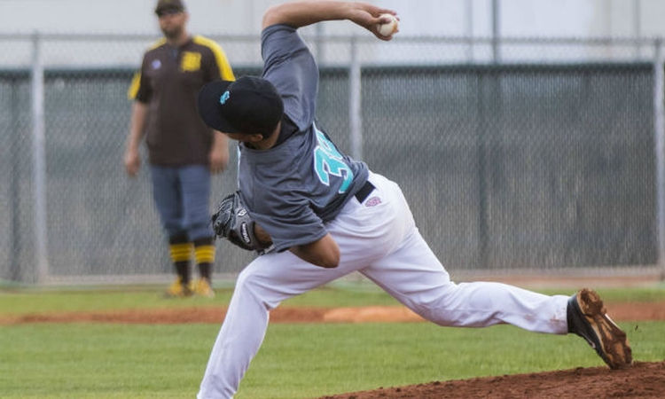 Uncounted warm-up throws boost injury risk for high school pitchers