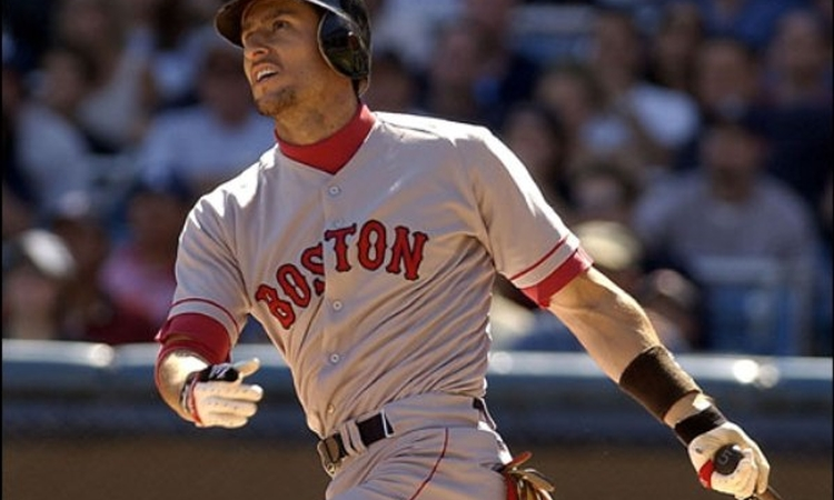 Red Sox great shares hitting tips to help your players