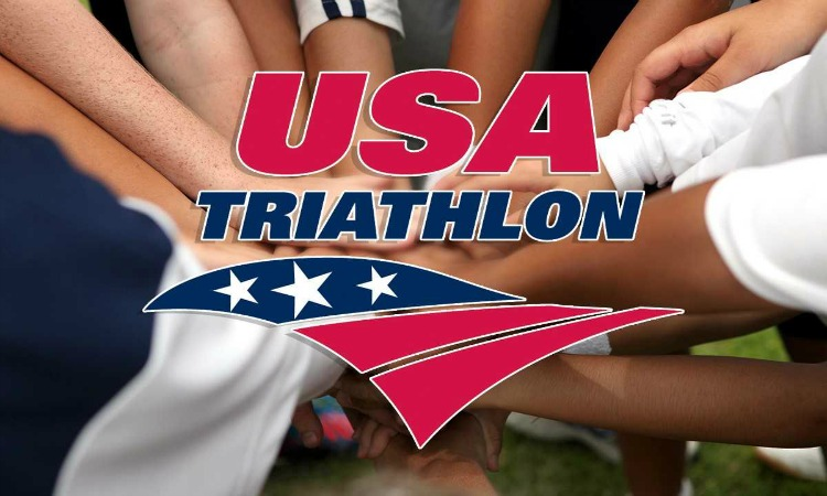USA Triathlon signs on as a 2018 Youth Sports Congress Sponsor