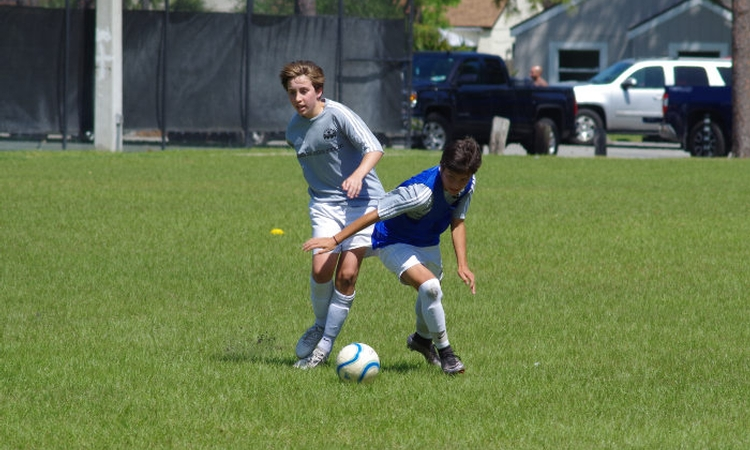 Huge increase in youth soccer injuries, new study reports