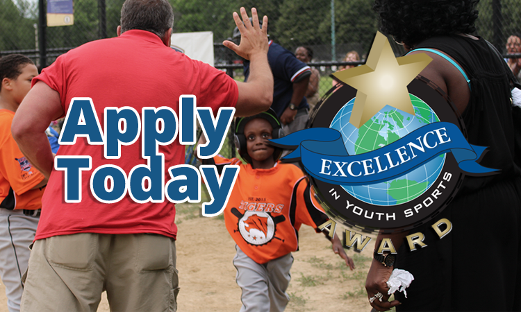 Apply now! Excellence Award deadline June 30