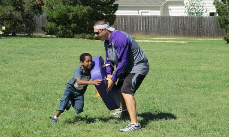 Practice makes perfect! - National Alliance for Youth Sports