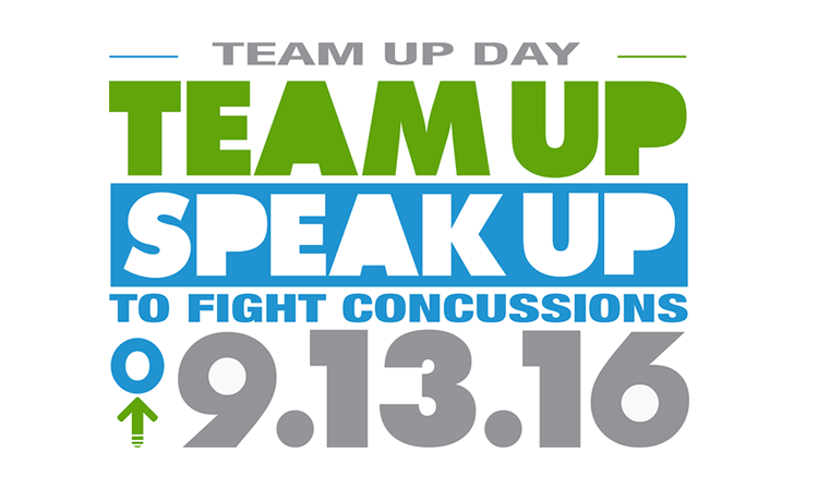 Sept. 13 is national concussion education day