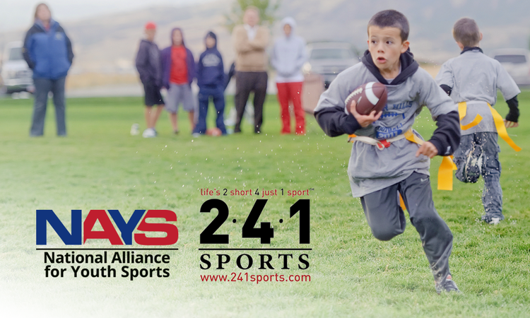 NAYS and 2-4-1 Sports to offer special opportunity for members