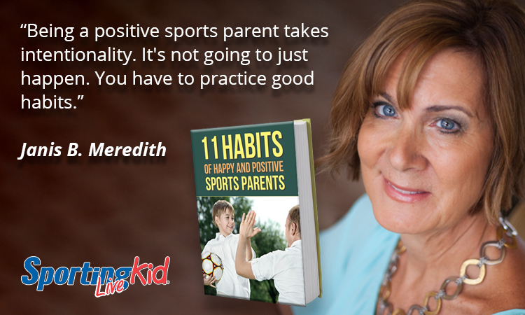 Positive Parenting: 11 habits that really make a difference