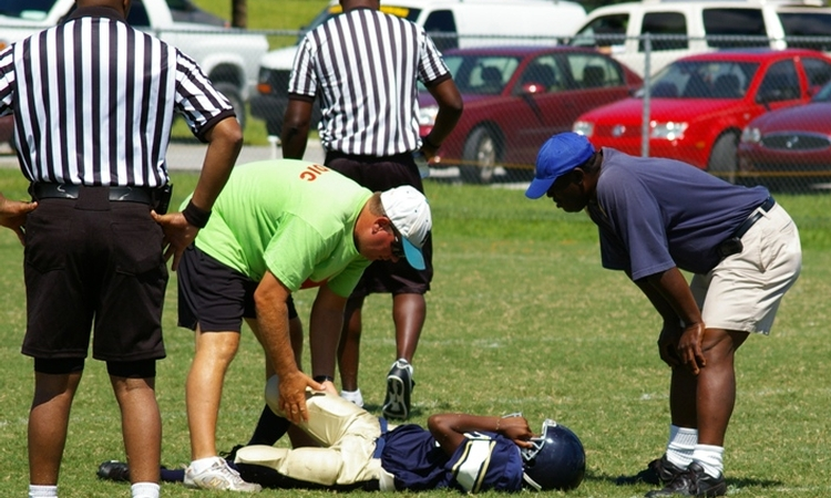 acl injuries in young adults sports