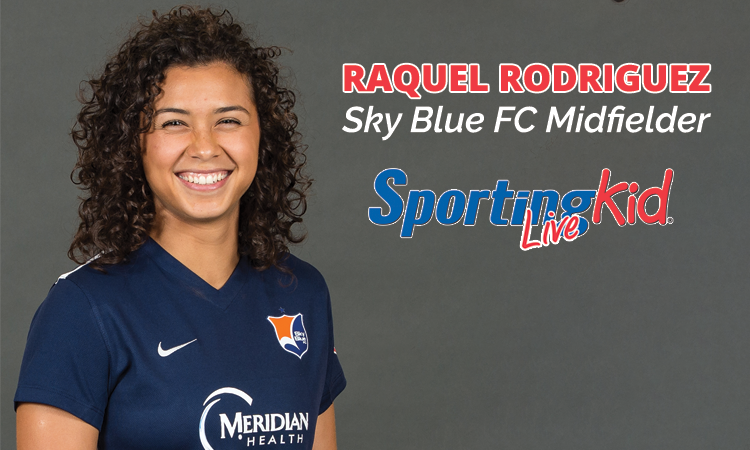 NWSL's Rookie of the Year on conquering mistakes, elevating skills