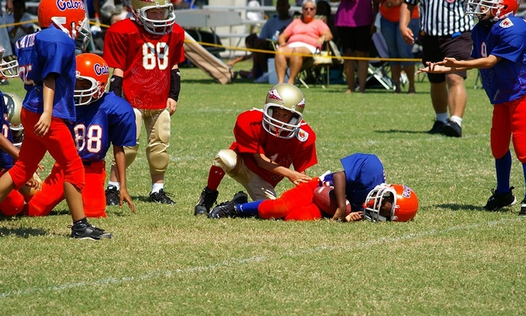 U.S. may be greatly underestimating youth concussions