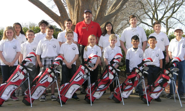 Schedule change leads to spike in Wichita's Hook A Kid On Golf program