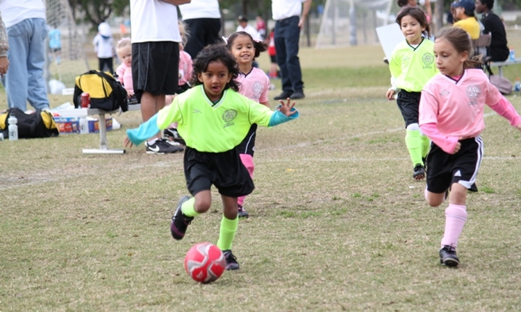 Summer sanity: Keeping youth sports on track