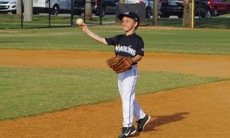 Tommy John surgeries increasing for youth athletes