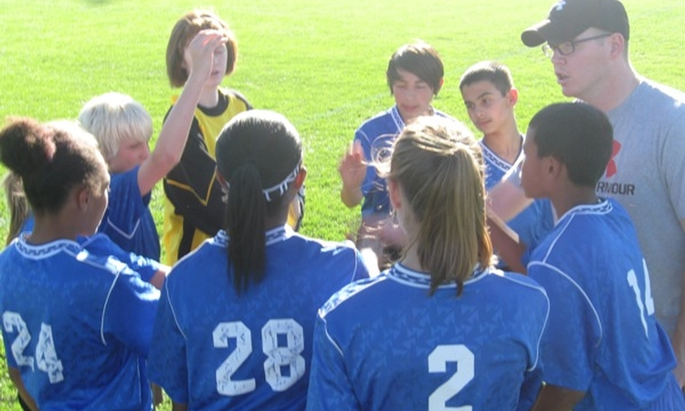 Study: Transformational coaches make players more independent