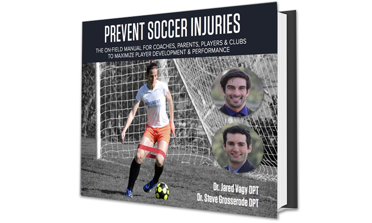 DANGEROUS DAYS: Preventing ACL injuries in young soccer players