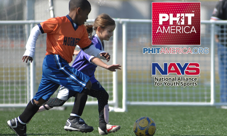 NAYS joins PHIT Coalition to promote active lifestyles