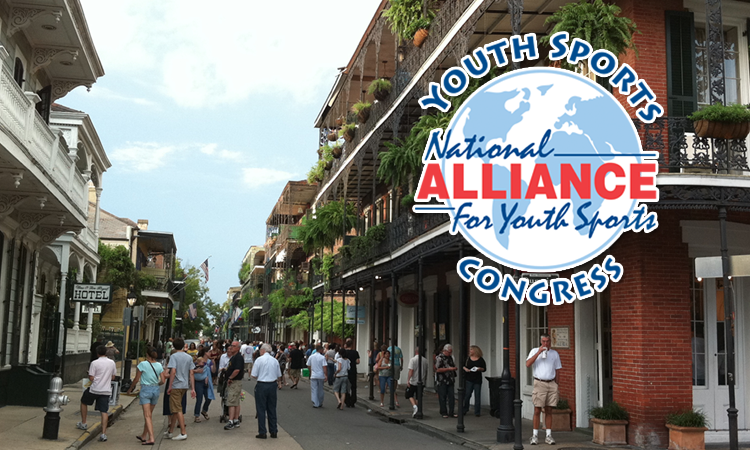 14th annual Youth Sports Congress a huge success