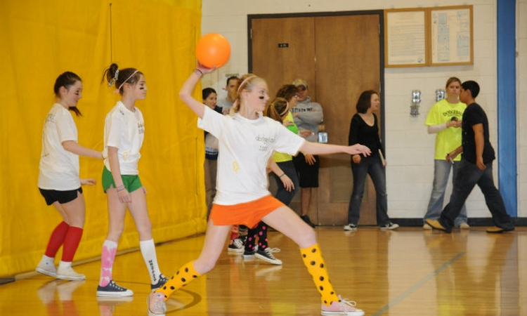Confidence crusher: Publicly picking teams in P.E. class, study says