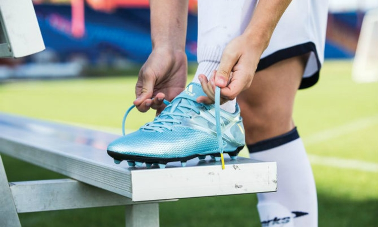 YOUTH SPORTS AND THE LAW: Improper soccer cleats lead to injury