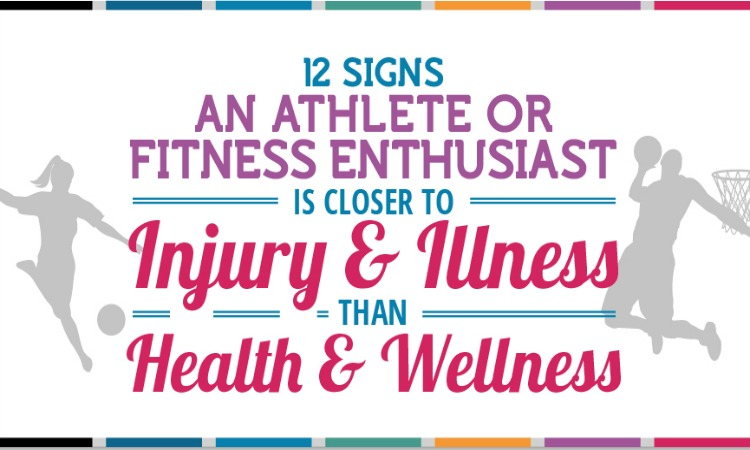 Is your young athlete healthy?