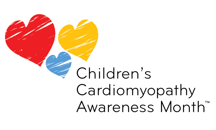 Recognizing Children's Cardiomyopathy Awareness Month