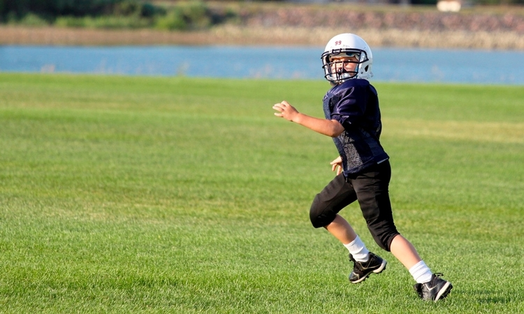 "One in four households say ""no"" to youth football, poll finds"