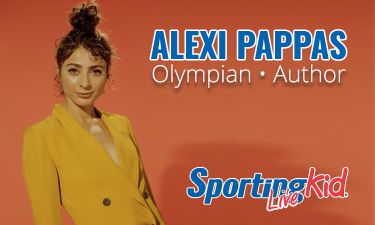 BRAVEY: Olympian Alexi Pappas on mental health, competing, and more