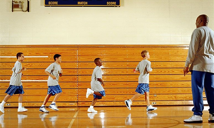 PE fitness tests have little positive impact for students, study says