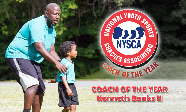 NYSCA COACH OF THE YEAR: KENNETH BANKS II